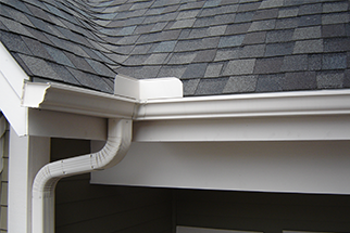 Minneapolis MN, St Paul MN Seamless Gutter Installation and Gutter Cover Installation